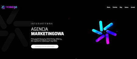 agencja marketingowa Vreego