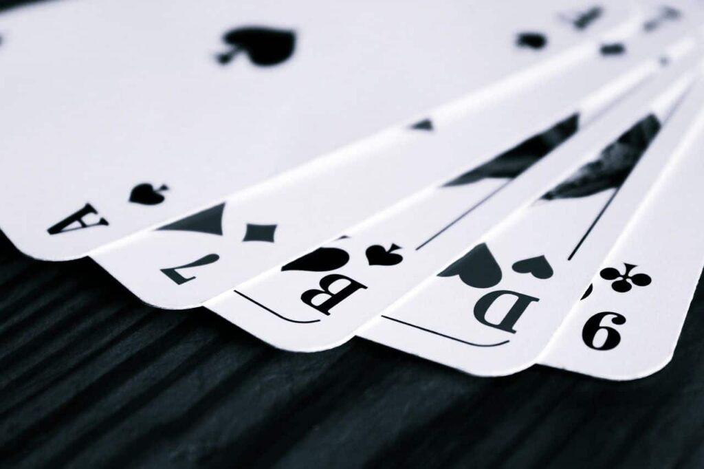 przedsiębiorczy poker