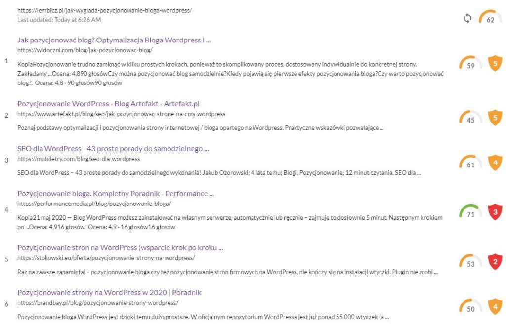 test pozycjonowania wordpress01
