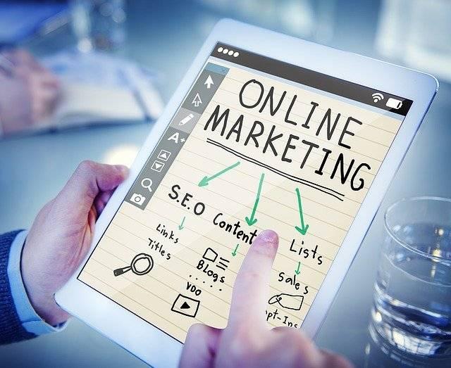 marketing w sklepie online